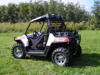 2012 RZR Limited Edition