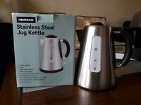 Brand new stainless steel electric kettle