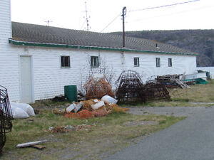 WATERFRONT PROPERTY…….4 DOCK ROAD, COLLIERS St. John's Newfoundland image 10