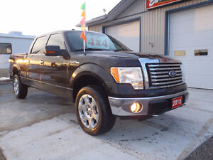 2010 Ford F-150 XLT 4x4 Peterborough Peterborough Area image 2