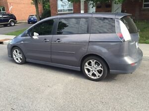 2009 Mazda Mazda5 GT Minivan - GREAT Condition - Hiway Mileage