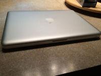 """Macbook Pro 13"""" fin 2012 /late 2012"""