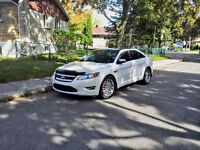 2011 Ford Taurus SEL AWD LTD Edition **Garantie 5ans/200 000km**