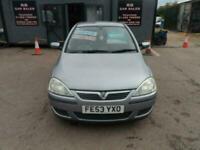 2003 53 Vauxhall Corsa 1.2 Active 3 Door