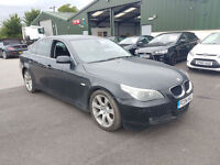 2004 BMW 525 2.5 PETROL AUTOMATIC PX WELCOME