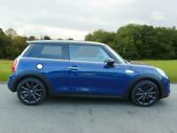 2017 MINI HATCHBACK Cooper SD 3-Door Hatch Auto Hatchback Diesel Automatic