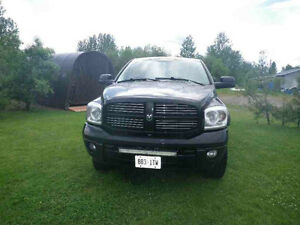 2007 Dodge Power Ram 3500 sport Pickup Truck
