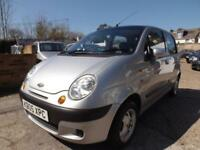 Chevrolet Matiz 1.0 ( a/c ) ( ABS ) SE+ 33000 MILES DRIVE AWAY TODAY!