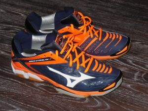 Mizuno Men's Indoor Court Shoes