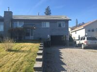 Basement Suite for rent ASAP, Elkford, BC