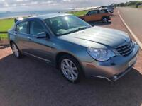 Chrysler Sebring 2.0CRD Limited
