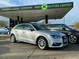 image for 2013 Audi A3 1.6 TDI SE Sportback 5dr Hatchback Diesel Manual