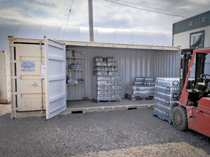 PORTABLE STORAGE CONTAINERS // COXON'S SALES & RENTALS LTD. London Ontario image 6