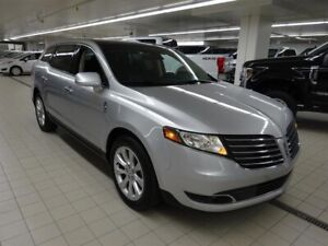 Lincoln MKT Elite AWD Toit Ouvrant - Navigation - Caméra - Cui 2