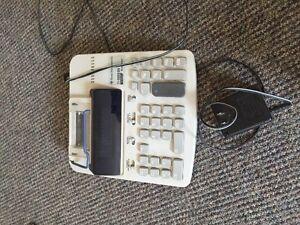 Texas Instruments commercial calculator . - TI5033 Oakville / Halton Region Toronto (GTA) image 1