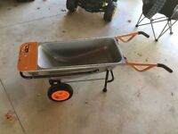 8 in 1 yard cart for sale