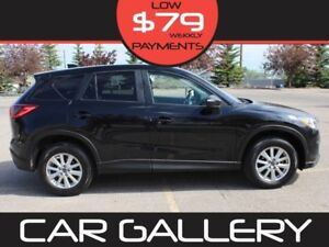 2015 Mazda CX-5 GS AWD $79/Wkly QUICK  EASY FINANCING-INSTANT AP