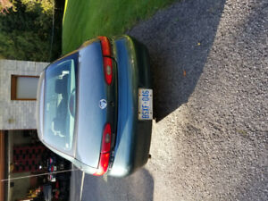 1997 MERCURY SABLE TWO OWNERS REDUCED