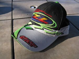 2003 ZL 500 Arctic Cat Ball Hat