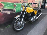 Norton Commando 750 2011/H