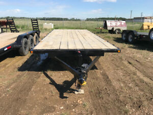 20' Deck Over for Sale
