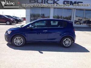 2013 Chevrolet Sonic LT   - $167.07 B/W