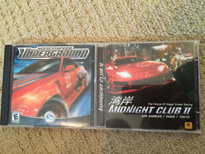 midnight club 2 for PC