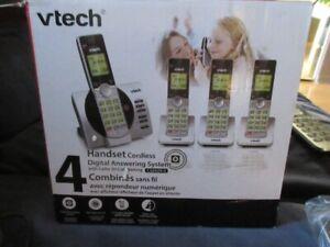 Téléphone sans fil vtech (4)