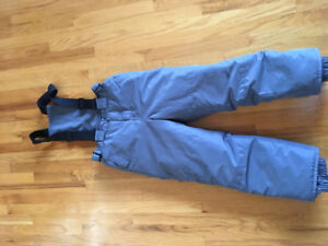 Children's snowpants
