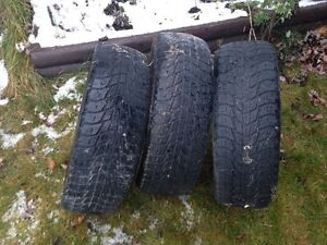 205/60R15 Toyo observe tires Prince George British Columbia image 3