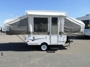 Wanted Somebody Replace Pop up Tent Trailer Roof Corners.