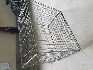 2.5 x 3 ft dog crate