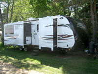 RV's New and Used. Deals on Now!