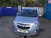 2010 Chevrolet Spark 1.2 LS**3 MONTHS WARRANTY **FINANCE AVAILABLE