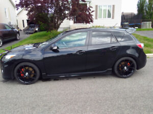 Mazdaspeed 3 2010 Stage 2
