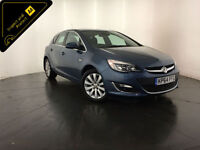 2015 VAUXHALL ASTRA ELITE CDTI AUTO 1 OWNER SERVICE HISTORY FINANCE PX WELCOME