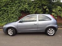 2006 Vauxhall/Opel Corsa 1.2i 16v ( a/c ) Breeze-LONG MOT-CHOICE OF 5 IN STOCK