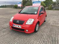 2007 **Bargain** Citroen C2 Furio **Cant Get Credit ? Give us a try !! ** 1.1