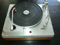 TABLE TOURNANTE TURNTABLE EMPIRE 398 TROUBADOUR vintage