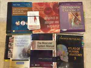 Rmt textbooks and flash cards