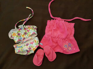 American Girl Clothing and Accessories