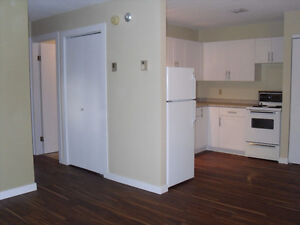 2 bedroom completely renovated