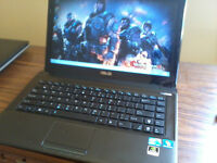 3 GOOD LAPTOPS (2 ASUS AND 1 SONY)