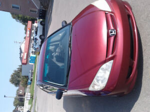2005 Honda Civic Berline