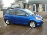 Honda Jazz 1.4i-DSI SE PAY AS YOU GO TODAY