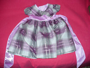 Little Girls Dresses  Size 24 months / Two