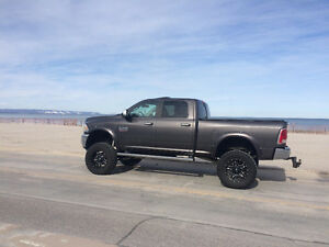 2015 Dodge Power Ram 3500laramie Pickup Truck