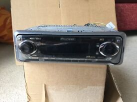 Pioneer Cd Player DEH-P7400MP