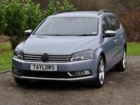 Volkswagen Passat SE 2.0 TDi Bluemotion Technology DIESEL MANUAL 2012/62
