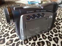 As New boxed Canon digital camcorder quality M700 all instructions